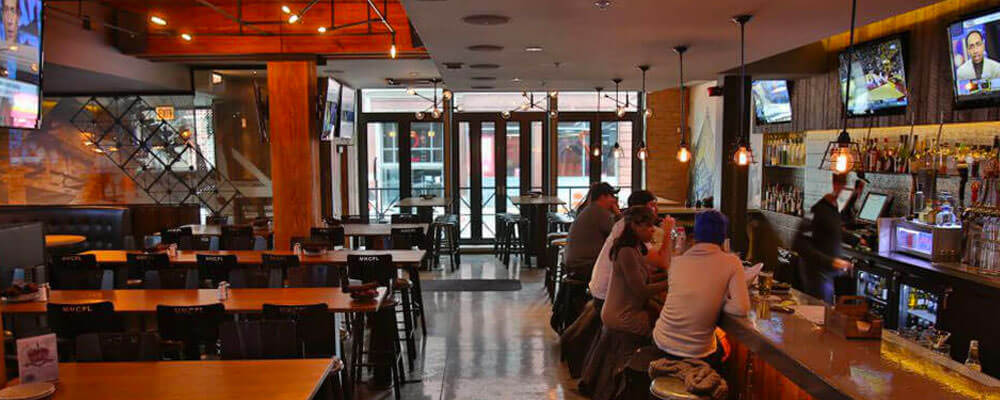 Create the Perfect Restaurant Atmosphere With Custom Audio and Video