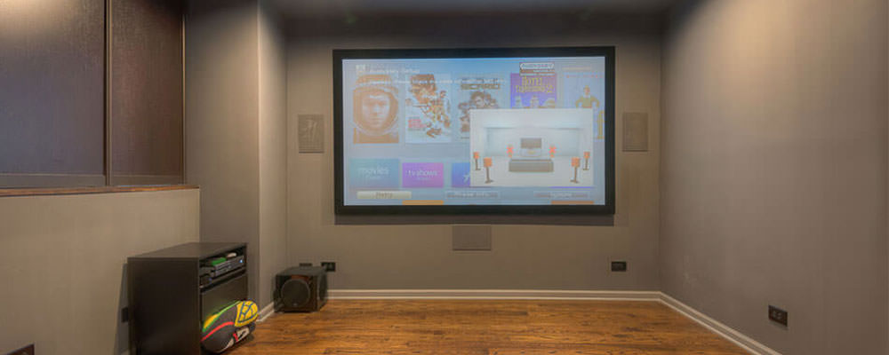 4 Benefits of a Surround Sound System